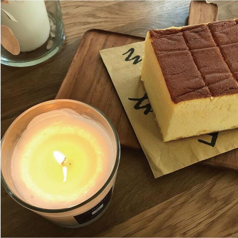 カステラ チーズ 半斤(化粧箱・無し)