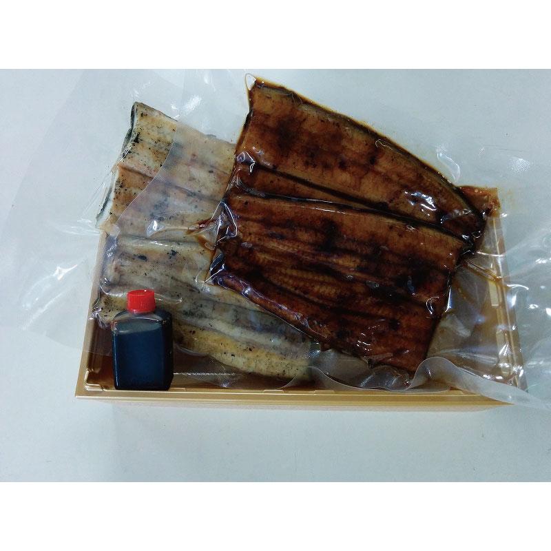 菊屋謹製 国産鰻蒲焼・白焼セット