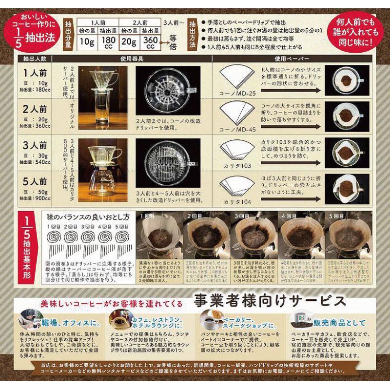いつでもカフェ(8.5g×5個入り)×4パック