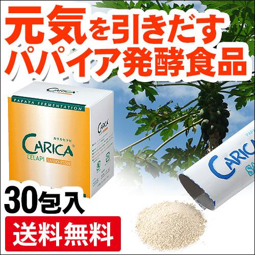 カリカセラピSAIDO-PS501 (3g×30包)