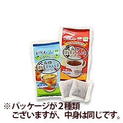 国内産 有機はと麦ぶれんど茶(20パック入)