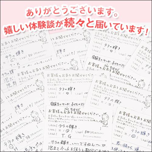テラの輝きモイスチャークリーム 詰替パウチ400g【特典付き】