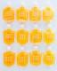 愛媛県産 飲むゼリー 12個セット ワッフルアトリエ ムエル | ワッフル わっふる むえる 愛媛県 道後