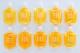 【送料込み】愛媛県産 飲むゼリー 10個セット ワッフルアトリエ ムエル | ワッフル わっふる むえる 愛媛県 道後