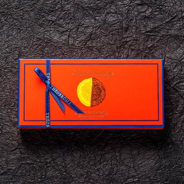 ショコランジュ 4-8枚入