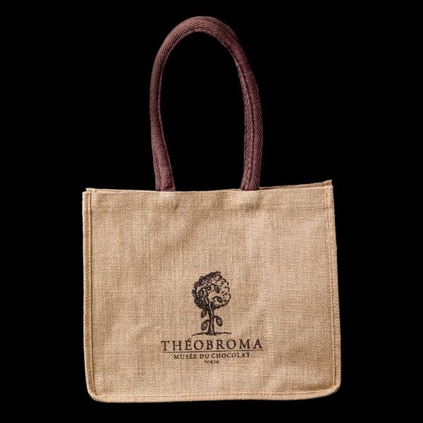 【特別価格】テオ ジュートバッグ
