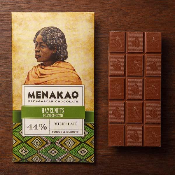 MENAKAO ヘーゼルナッツ