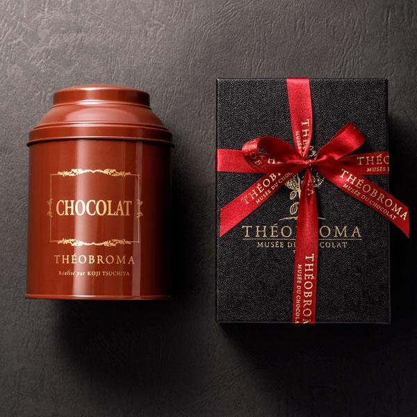 ショコラショー(缶)