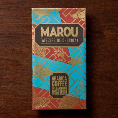 MAROU アラビカコーヒー ラムドン 64%