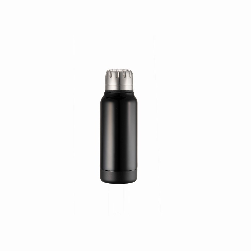 URUSHI UMBRELLA BOTTLE MINI_BLACK