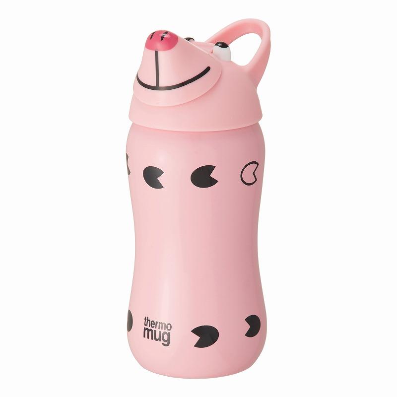 Animal Bottle_Pink