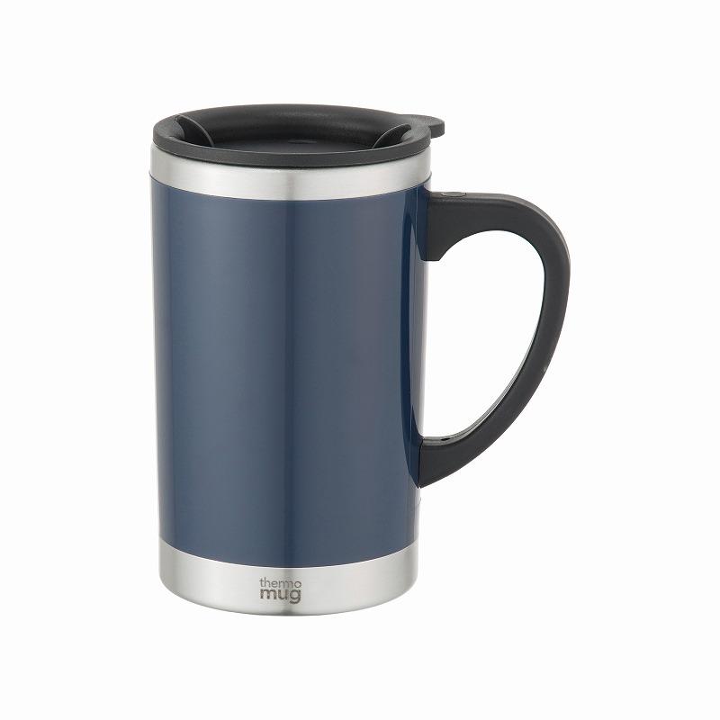Slim Mug Navy