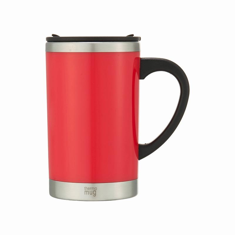 Slim Mug Red