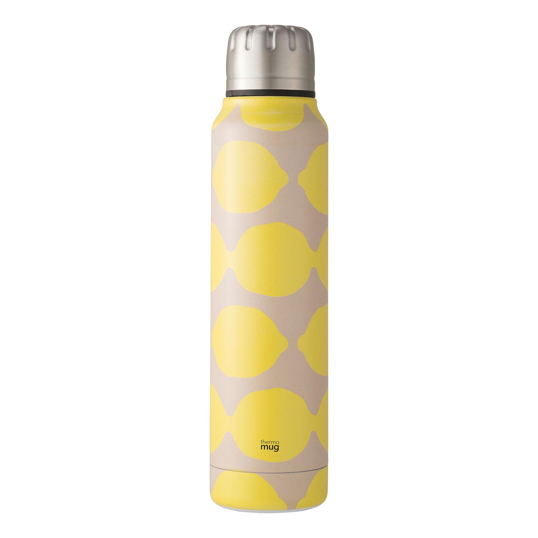 KAMAWANU Umbrella Bottle_Lemon