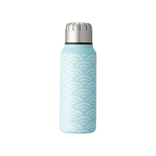 Umbrella bottle mini (KAMAWANU)_ICE BLUE