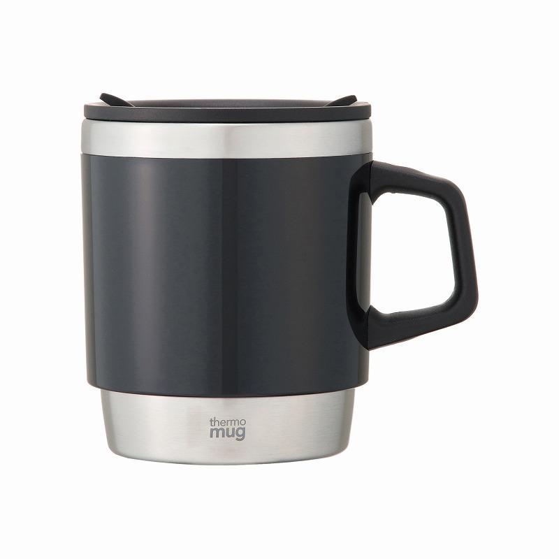 Stacking Mug Black