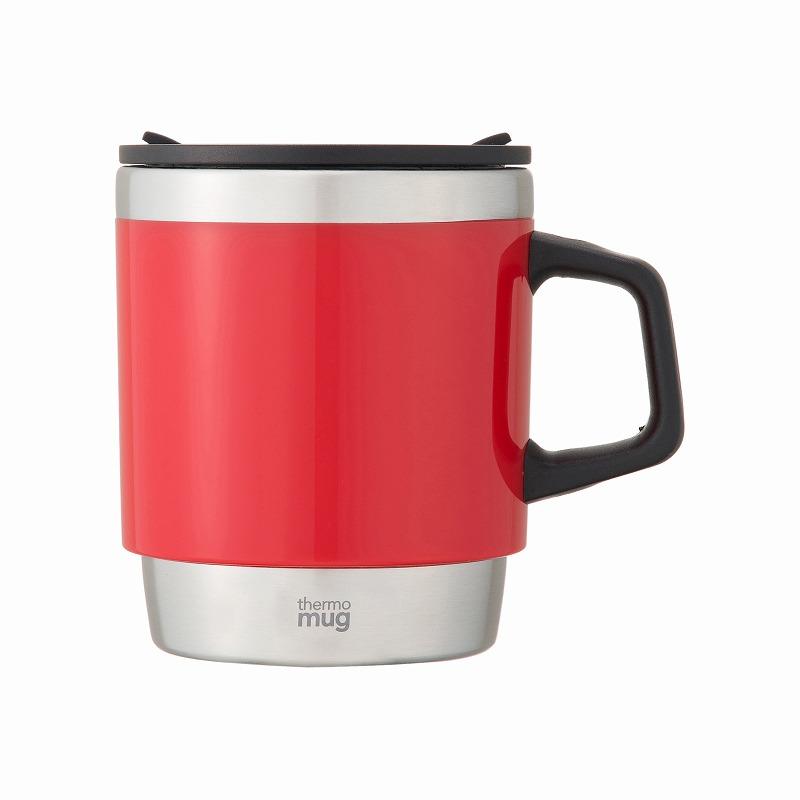 Stacking Mug Red