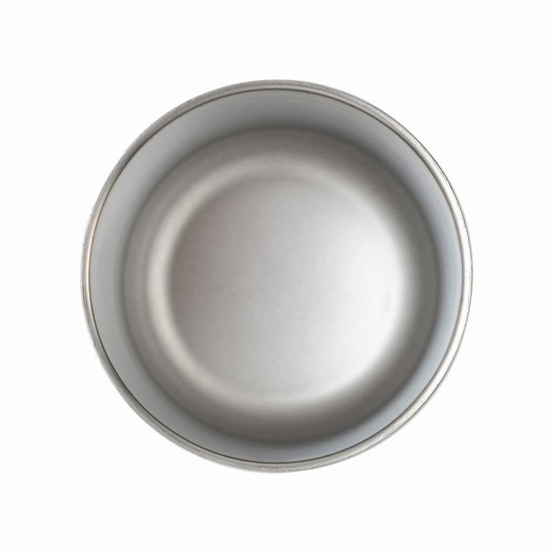 Tea Tumbler White