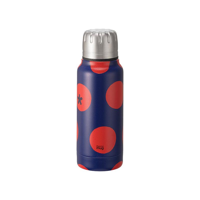 KAMAWANU Umbrella Bottle Mini_Tomato