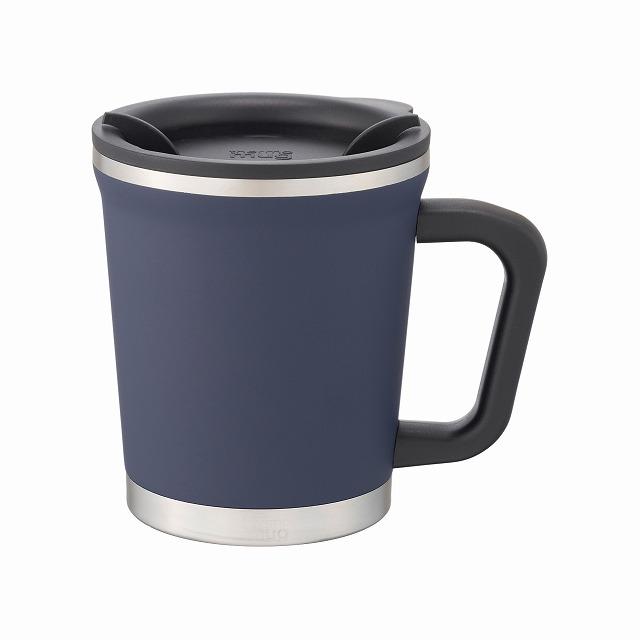 Double Mug Navy