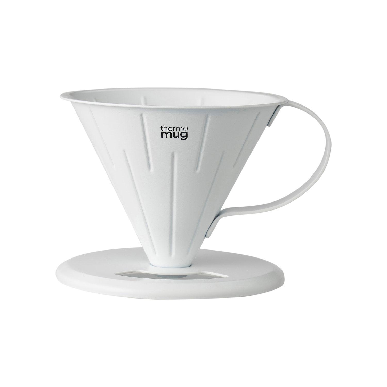 TSUBAME Coffee Dripper S_White