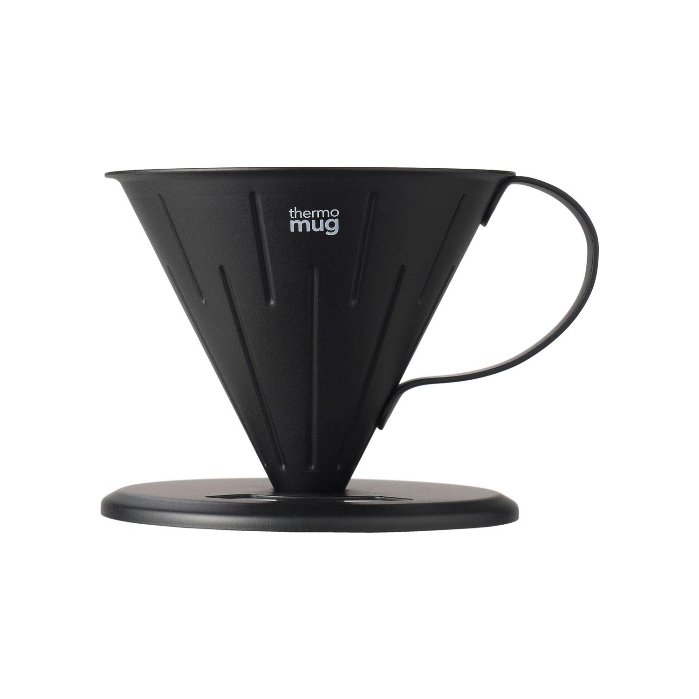TSUBAME Coffee Dripper S_Black