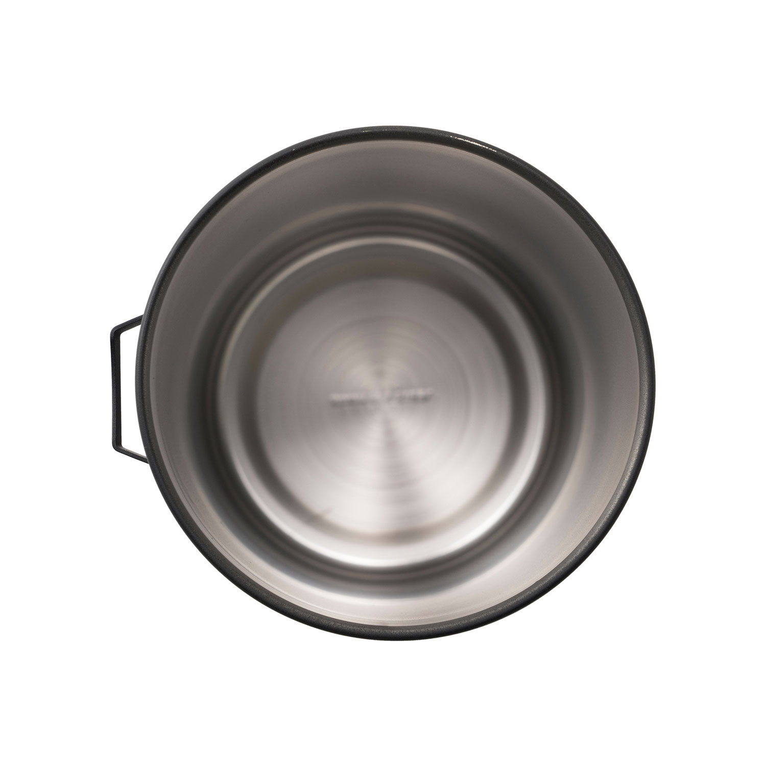 TSUBAME Coffee Canister L (Hook)_Black
