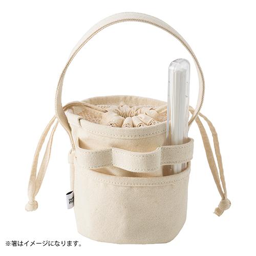 VegieBAG x thermo mug 【オリジナルバッグ】
