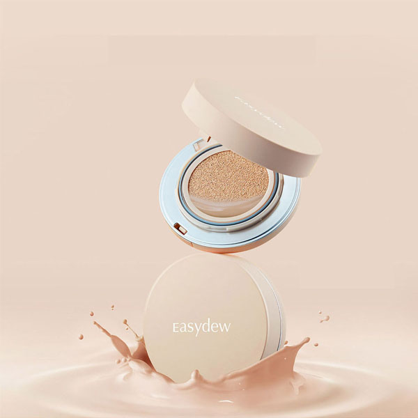 Easydew Make-up Youth Recovery BB Cushion イージーデュー メイクアップ ユース リカバリーBB クッション15ml