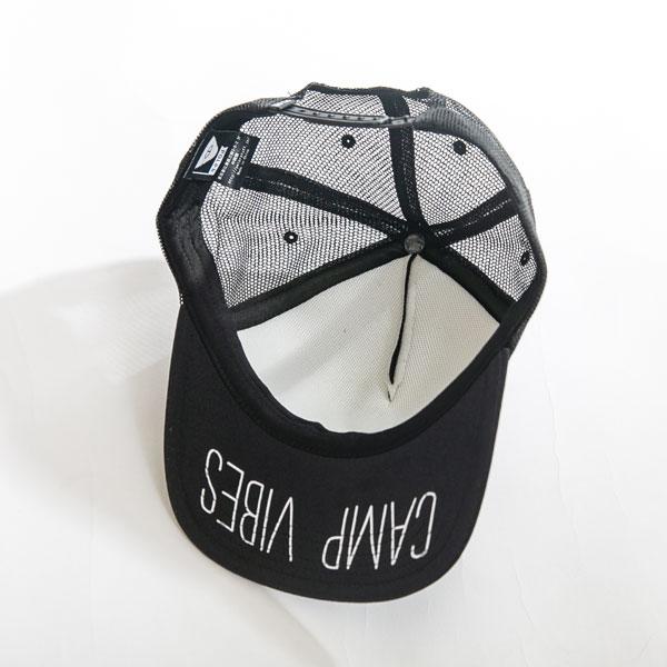POLER ポーラー キャップ 帽子 メッシュ メンズ レディース