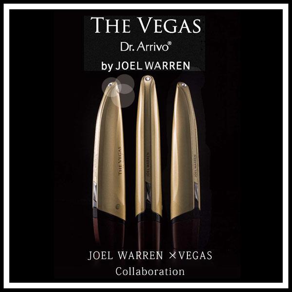 THE VEGAS by JOEL WARREN (美容液セット)