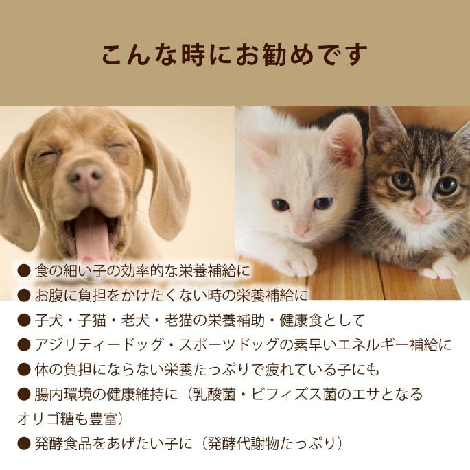 犬用猫用 酵素 酵素ドリンクスーパー元気 野菜の栄養を凝縮 植物性発酵飲料【a0038】