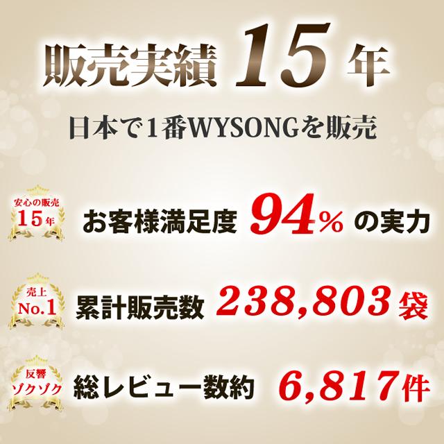ワイソン バイタリティ 2.27kg×4袋 まとめ買い【選べるおまけ付き】【a0233】