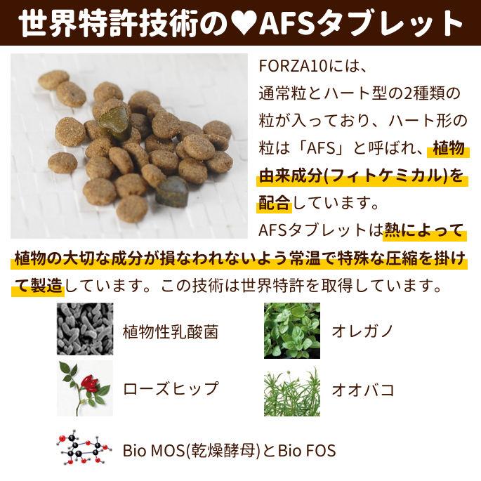 FORZA10療法食 インテスティナルアクティブ(胃腸・消化ケア)  454g  フォルツァディエチ キャットフード