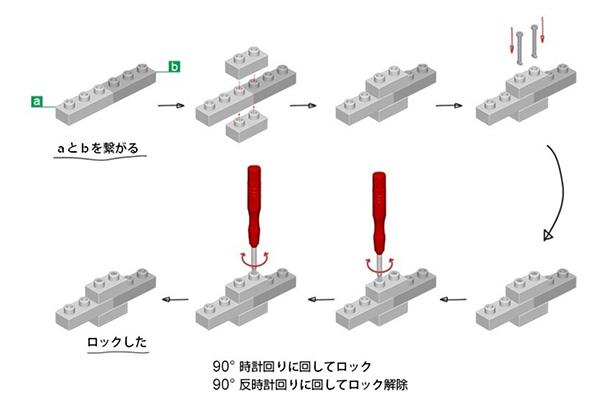 JEKCA ジェッカブロック (Mサイズ) イングリッシュ・コッカー・スパニエル CM19PT24-M04