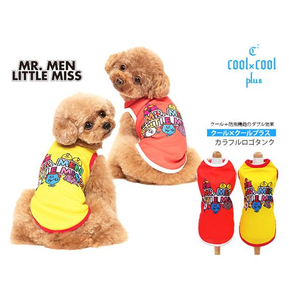 クークチュール COOL×COOLplus 全2色  【カラフルロゴタンク】S-3L,ST-LTサイズ