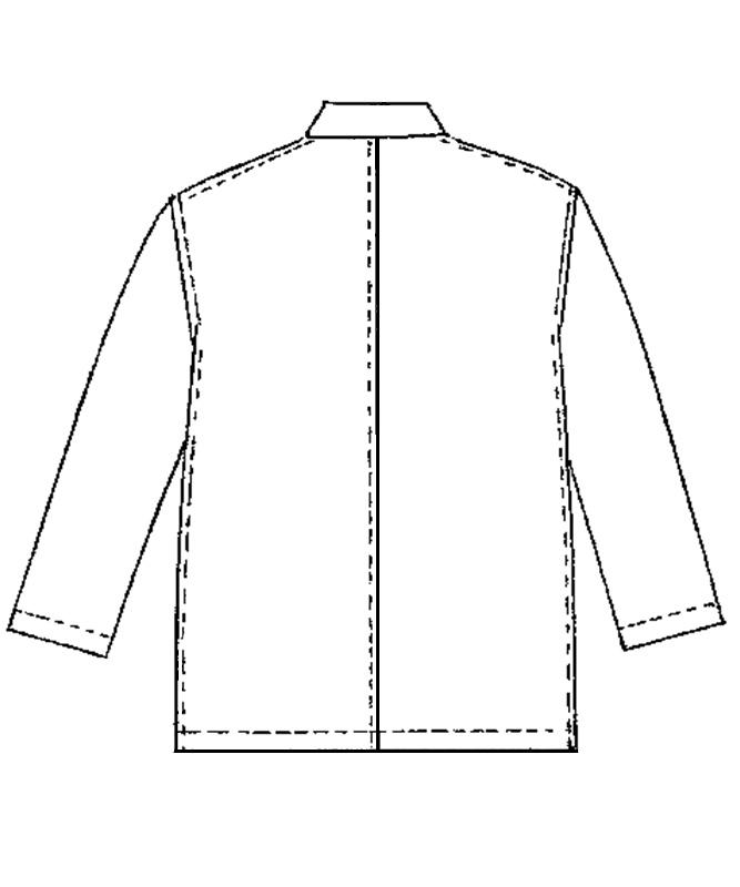 和食コート[KAZEN製品] HM301