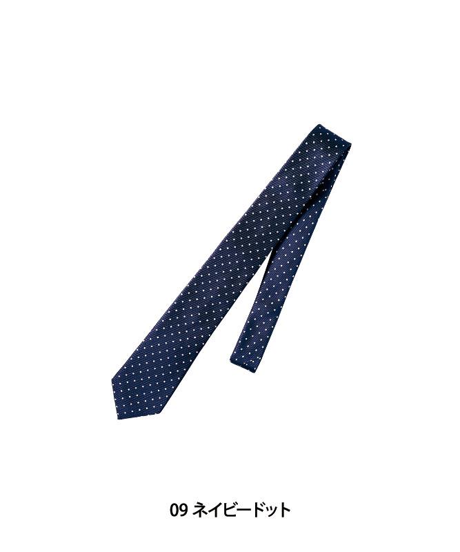 ネクタイ[男女兼用][住商モンブラン製品] JA9502