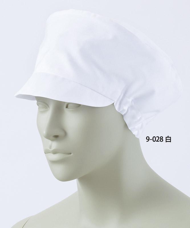 レディス帽[住商モンブラン製品] 9-028