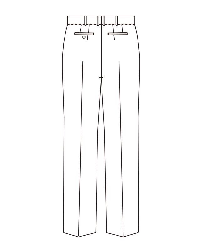 ストレッチトロピカルスラックス[男子][チトセ製品] AS7406