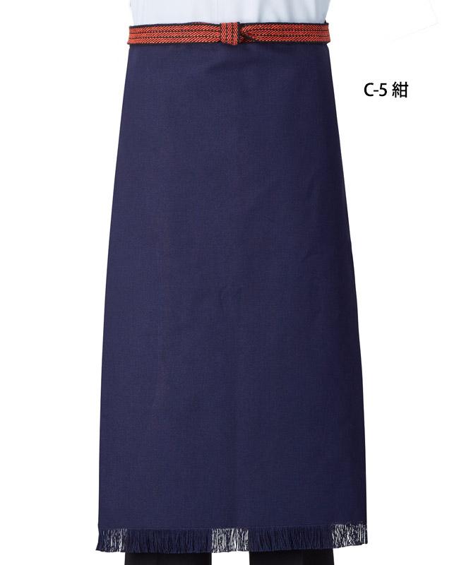 帆前掛け[チトセ製品] AS8319
