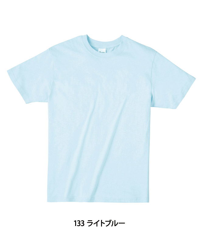 ライトウェイトTシャツ半袖(4.0オンス)[男女兼用][トムス製品] 00083-BBT