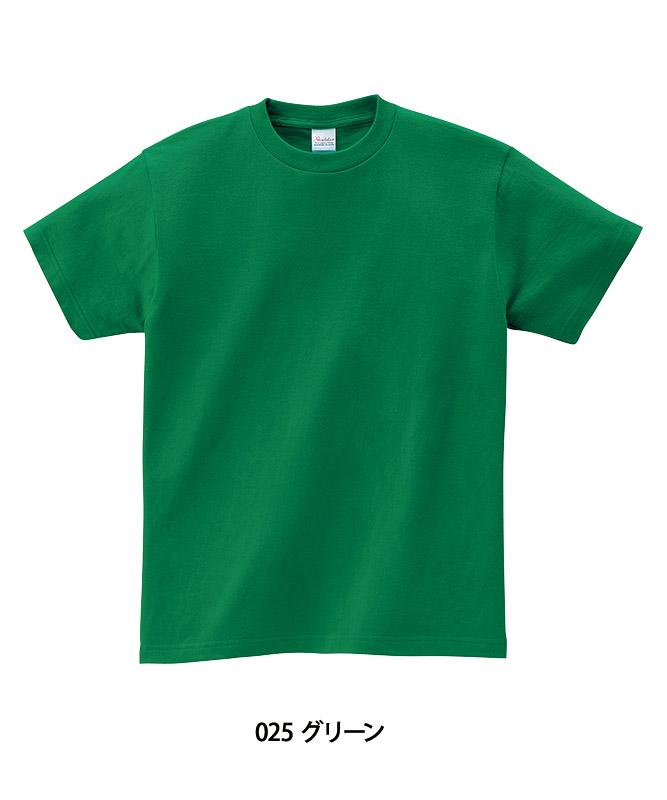 ヘビーウェイトTシャツ半袖(5.6オンス)[男女兼用][トムス製品] 00085-CVT