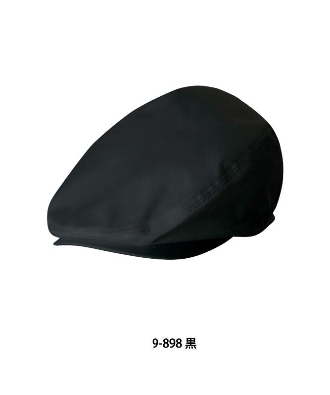 ハンティングキャップ[男女兼用][住商モンブラン製品] 9-89