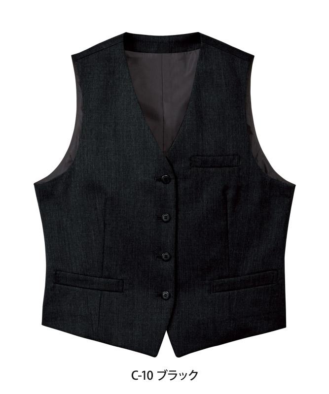 ベスト[女子][チトセ製品] KM8382