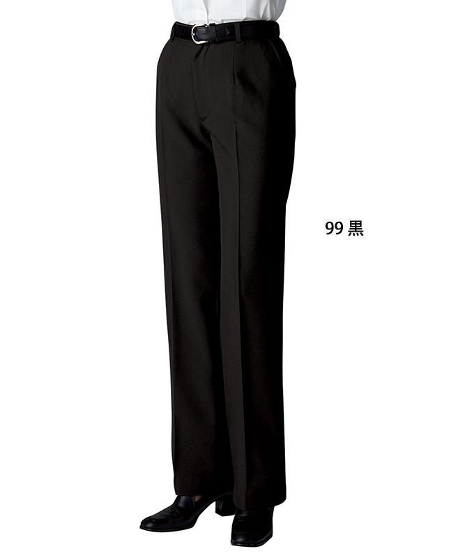 ストレッチパンツ(裾上げ楽ラク)[男女兼用][ボストン商会製品] 22303
