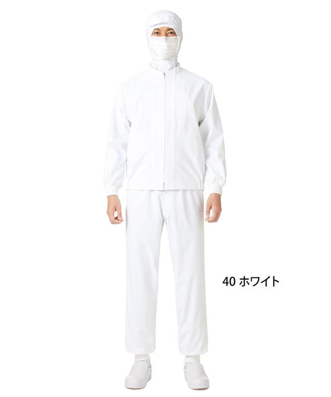 メンズスラックス[KAZEN製品] 434-4