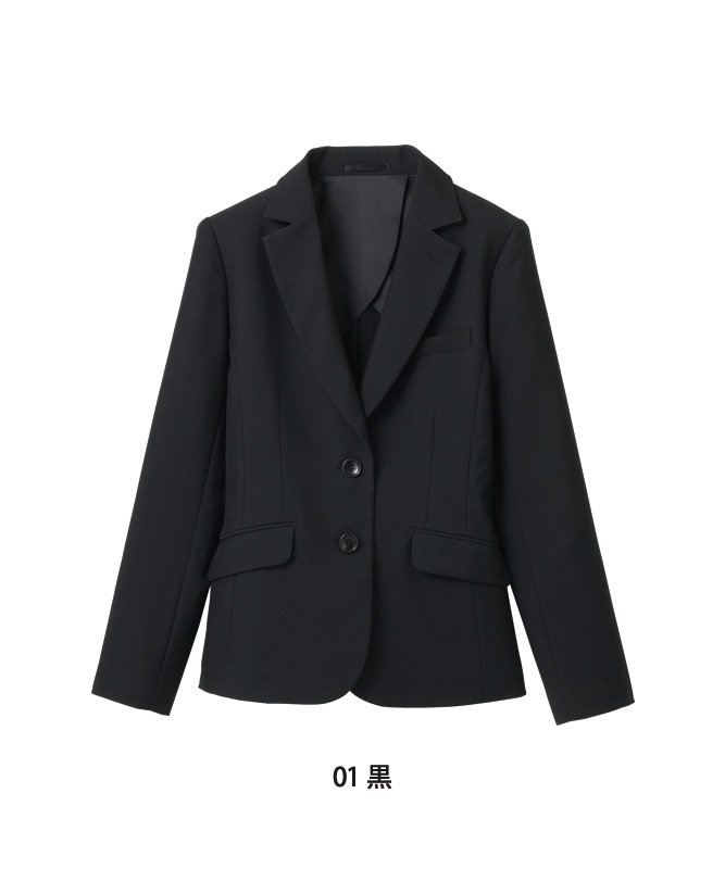 ジャケットレディス長袖[住商モンブラン製品] BT1001-1