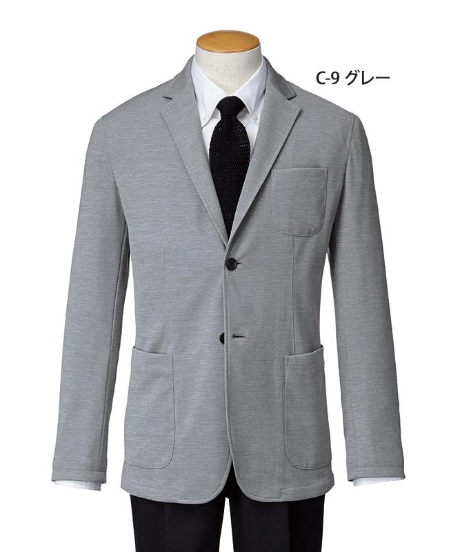 ジャケット[男子][チトセ製品] KM8402