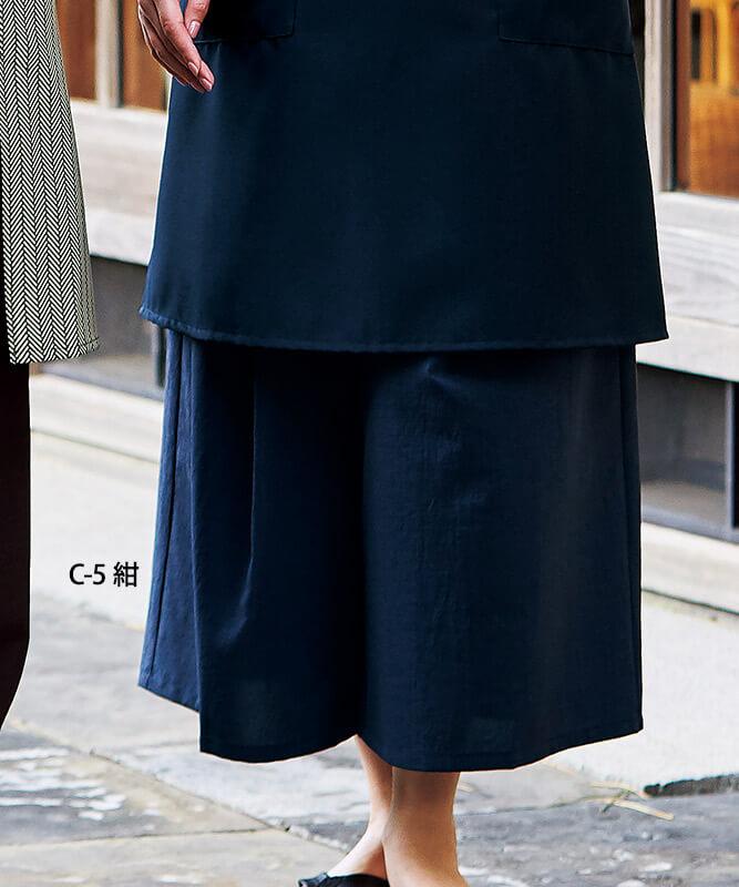 和風パンツ[女子][チトセ製品] DN8505
